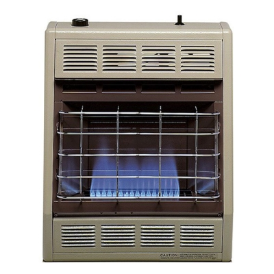 Empire Bf20 Vent Free Heater