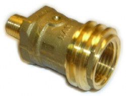 F273791 Mr. Heater Tank Thread Adapter