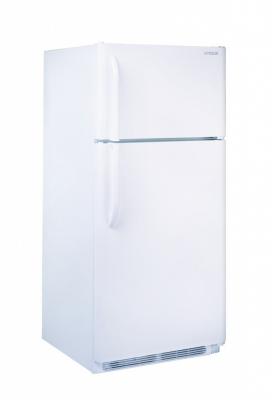 Unique Off Grid 22 Cubic Foot Propane Refrigerator