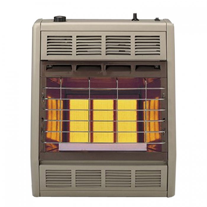Empire Sr18t Vent Free Heater