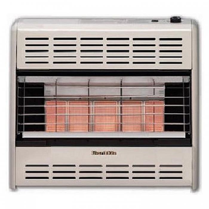 Empire Hr30m Vent Free Heater
