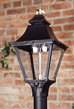 Mtl 2 Mhp Outdoor Gas Light Mantles