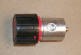 F273607 Mr Heater Paulin Replacement Regulator Heater