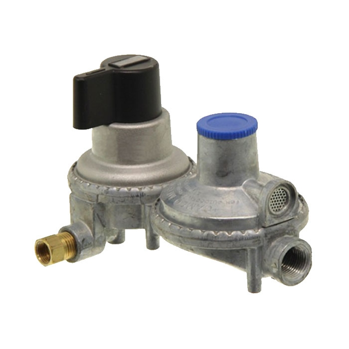 Camco 59005 Automatic Changeover Regulator