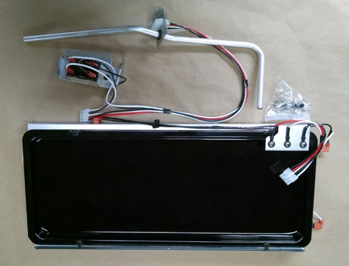 Empire Ultrasaver 90 Pvsht Heated Humidification Tray