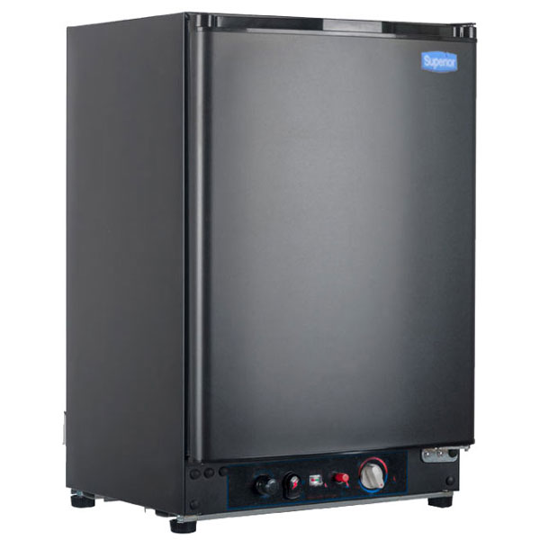 Superior 2 Cubic Foot Propane Off Grid Gas Refrigerator