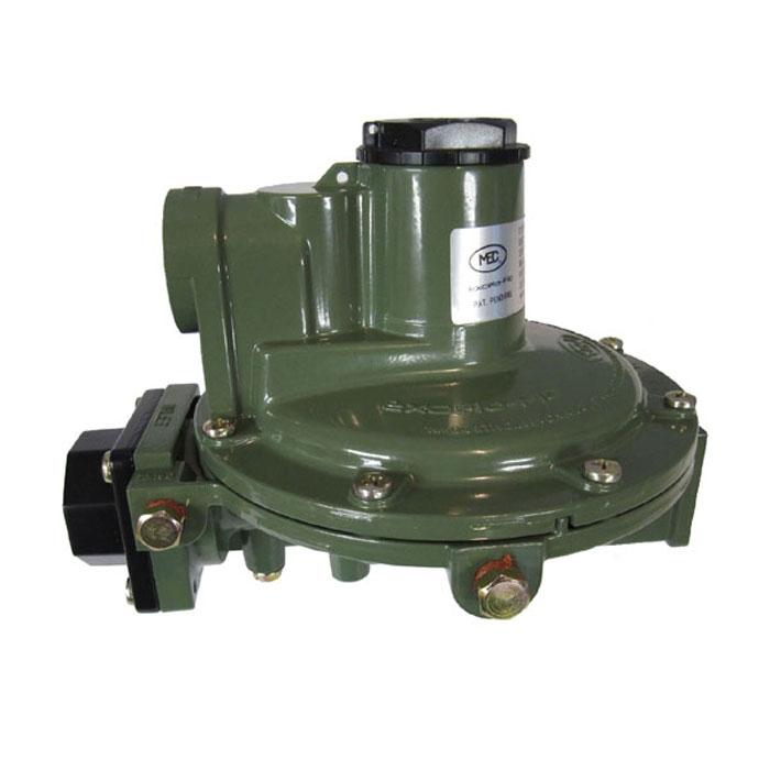 Marshall Regulator Home Propane Supply Kit Lp 1122h Aaj