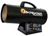 Mr. Heater 38K BTU Forced Air Heater MH38QFA