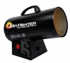 Mr. Heater 70K - 125K BTU Forced Air Heater MH125QFAV