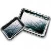 Weber 6415 Q Small Drip Pans (10-Pack)