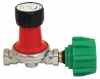 Bayou Classic 7850 Adjustable High Pressure Regulator 0-30 PSI