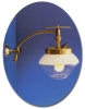 Falks 2703 Single Wall Gas Light