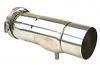 "Z Vent III Condensate Drain Stainless Steel Vent Pipe 3"" Diameter"