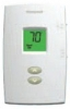 Thermostat - Honeywell Digital Non-Programmable