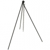 Bayou Classic Tripod Stand with chain & Tote Bag