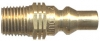 Hansen, MB Sturgis 250 Low Pressure Quick Connect Plug