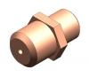 Modine Hot Dawg Propane Gas Orifice 75026-56
