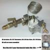 Consul CR-216-RETRO Thermostat Valve Retro-Fit Kit