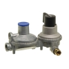 Camco Automatic Changeover Regulator 59005