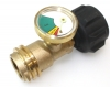 Gasman Propane Tank Gauge BBQ LP Level Indicator