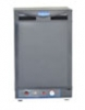 Superior 1.5 Cubic Foot Propane Off-Grid Gas Refrigerator Black (LPG, 110V, or 12V DC)