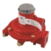 "Marshall 1122H-AAJ First Stage Propane LP Regulator 10PSI Output 1/4"" x 1/2"""