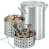 Aluminum Stockpots & Kits